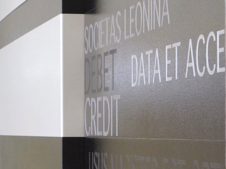 Debet credit